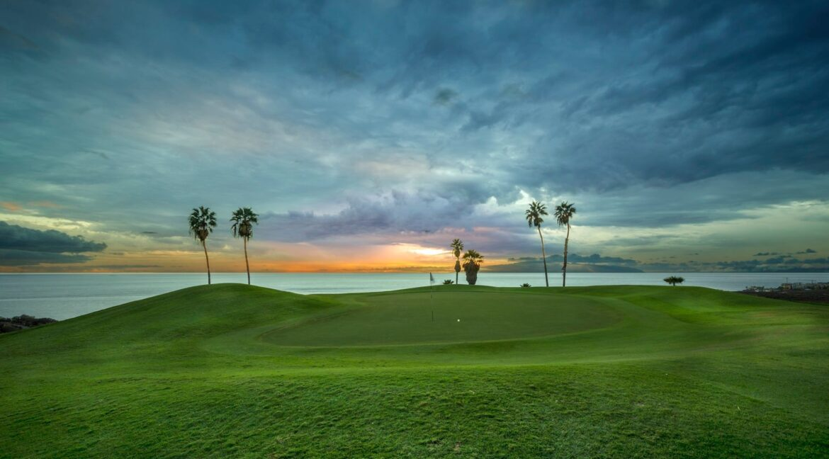 Tenerife: A Golfer's Paradise Throughout the Year