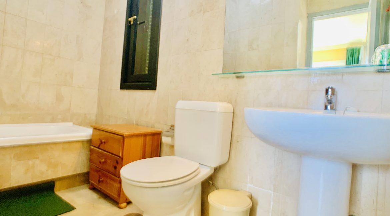 Westhaven Bay bathroom 1