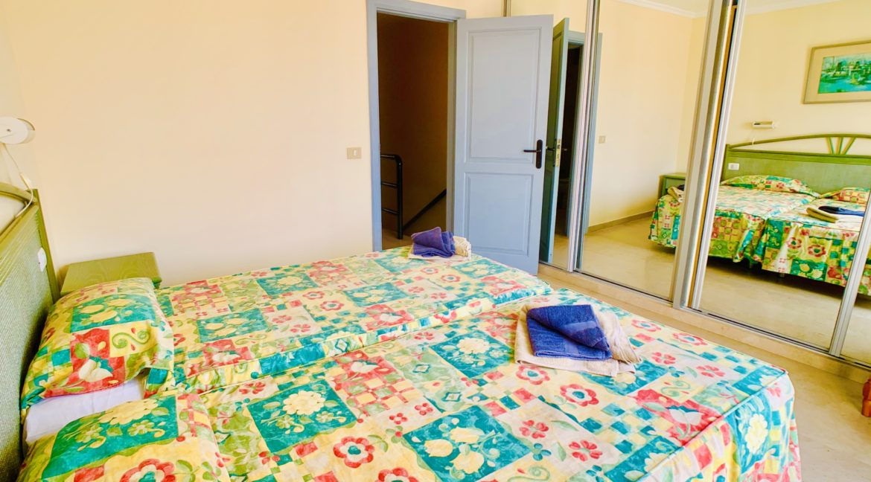 Westhaven Bay bedroom
