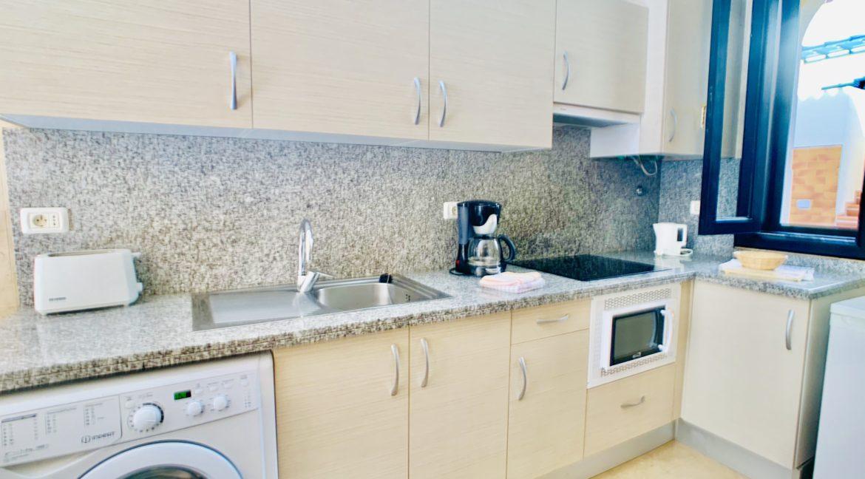 Westhaven Bay kitchen 1
