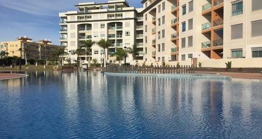Cañadas pool 2