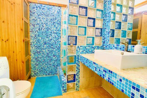 Island Village Heights bathroom 1