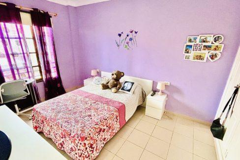 balcon del mar bedroom 1