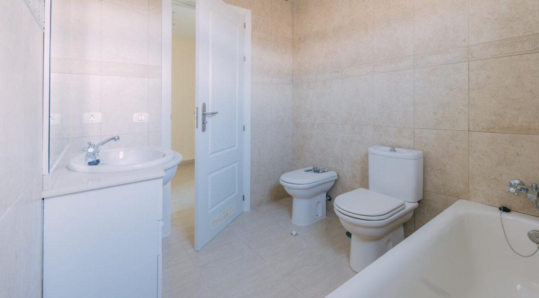 cañadas bathroom 1