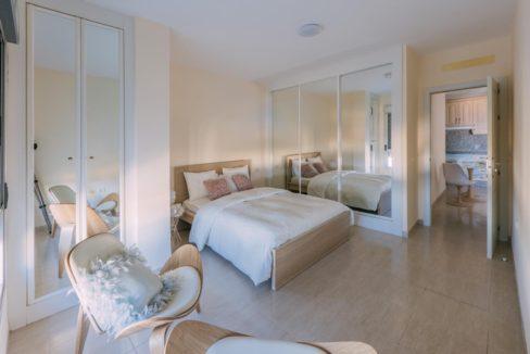 cañadas bedroom
