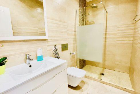 house palm mar bathroom