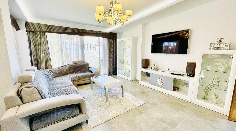 house palm mar salon