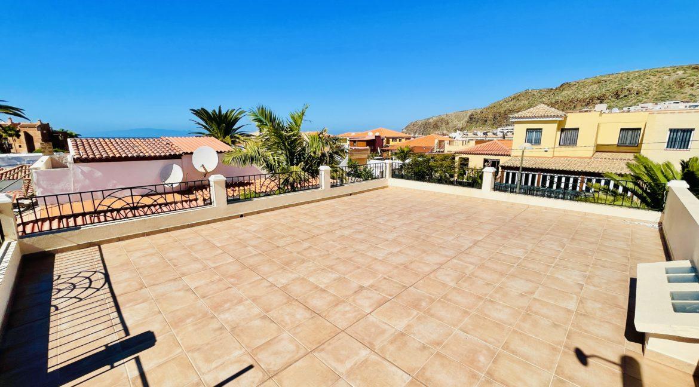 house palm mar terrace 1