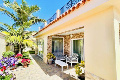 house palm mar terrace