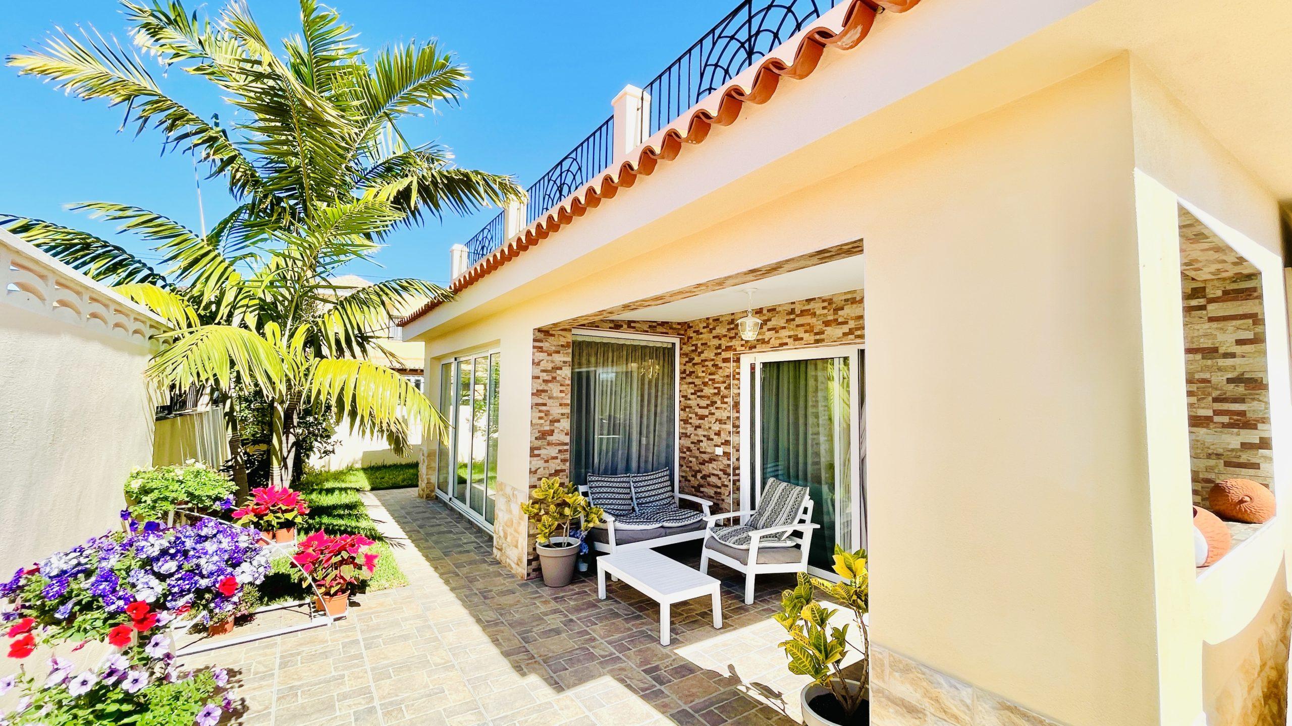 House – Palm Mar – Ref: 5RC3022