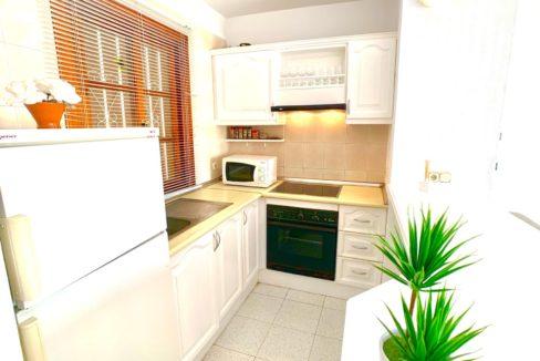 windsor park kitchen
