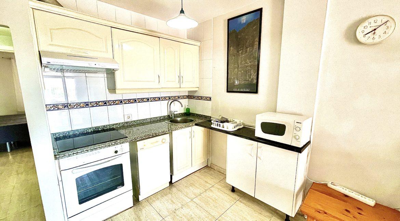 oasis dakota kitchen