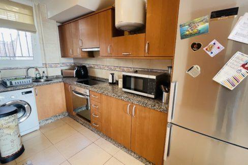 altos del roque kitchen 1