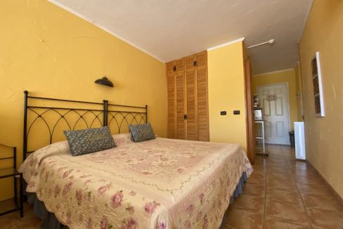 castle harbour bedroom 3