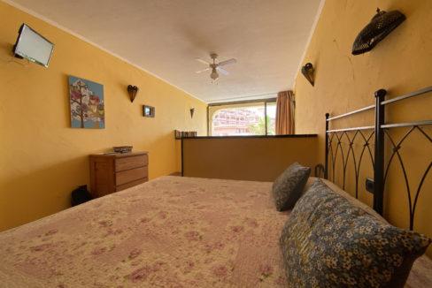 castle harbour bedroom 4
