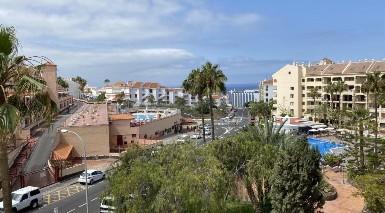 castle harbour view