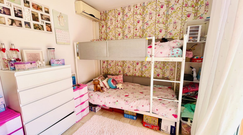 los girasoles bedroom 2