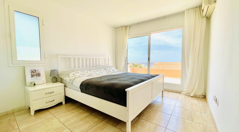 los girasoles bedroom 6