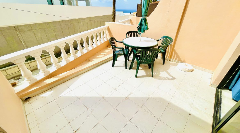 paradise court balcony 1