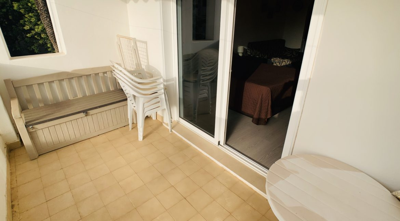 paraiso royal balcony 1