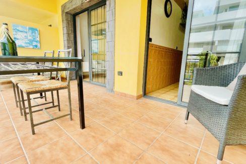 residencial anayet balcony 2