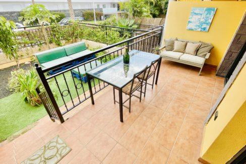 residencial anayet balcony 3