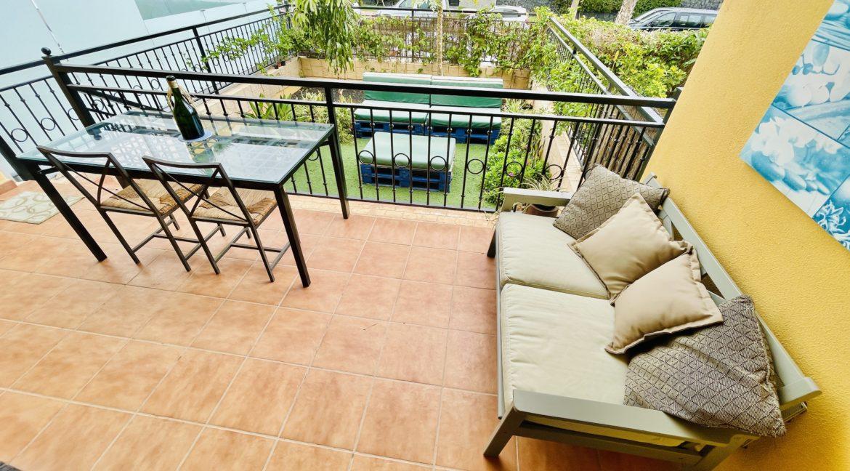 residencial anayet balcony 4