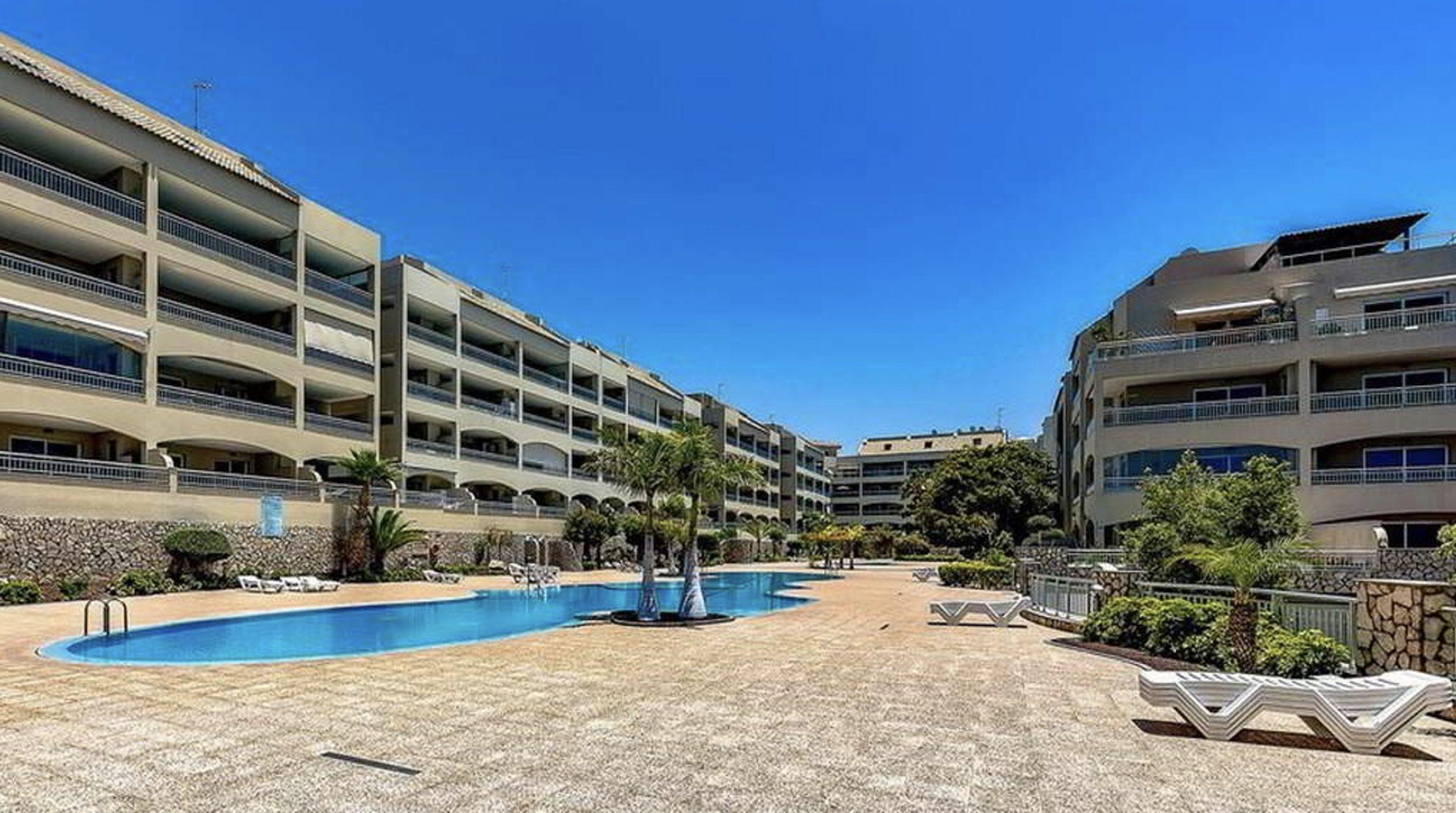 San Remo – Palm Mar – Ref: 5RB8037