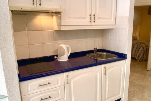 santa maria kitchen