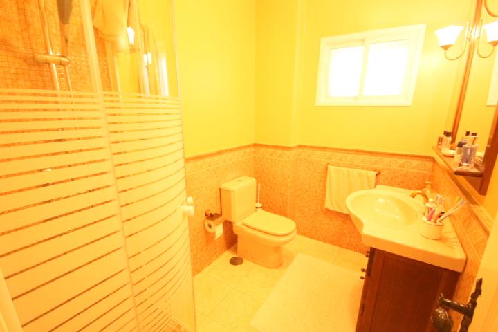 villa arcos bathroom 2