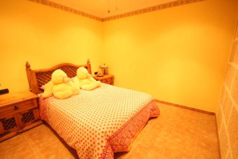 villa arcos bedroom 1