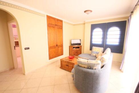 villa arcos bedroom 2