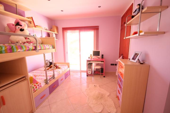 villa arcos bedroom 4