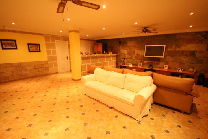 villa arcos play room