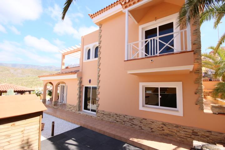 villa arcos terrace