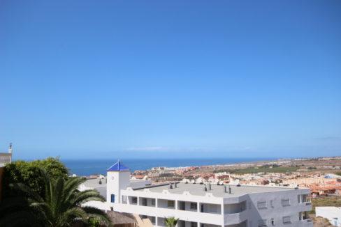 villa arcos view