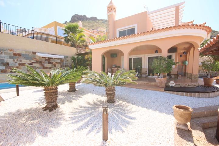 villa arcos wady properties