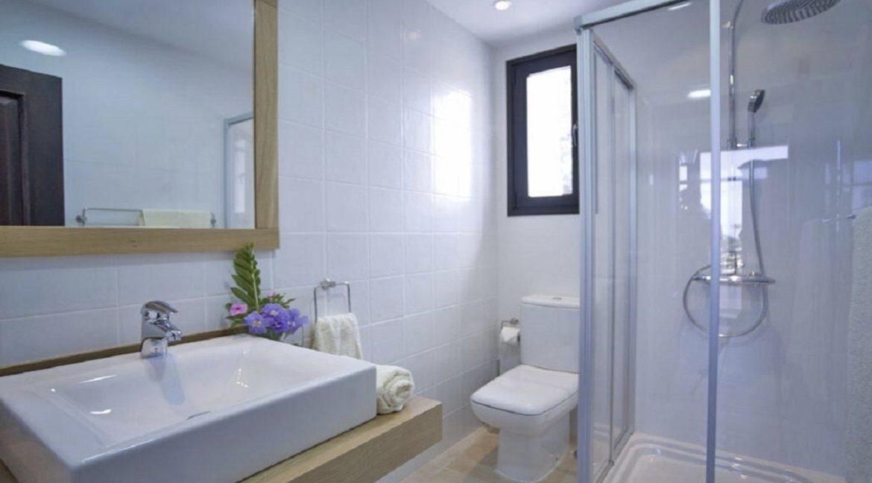 villa atlantida bathroom 3