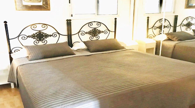 villa atlantida bedroom 1
