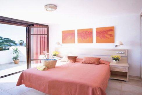 villa atlantida bedroom 2