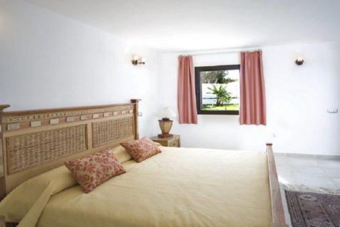villa atlantida bedroom 3