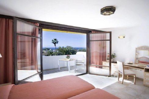 villa atlantida bedroom 4