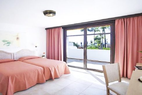 villa atlantida bedroom 5