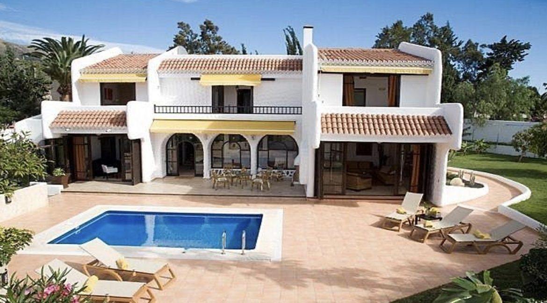 villa atlantida by wady properties