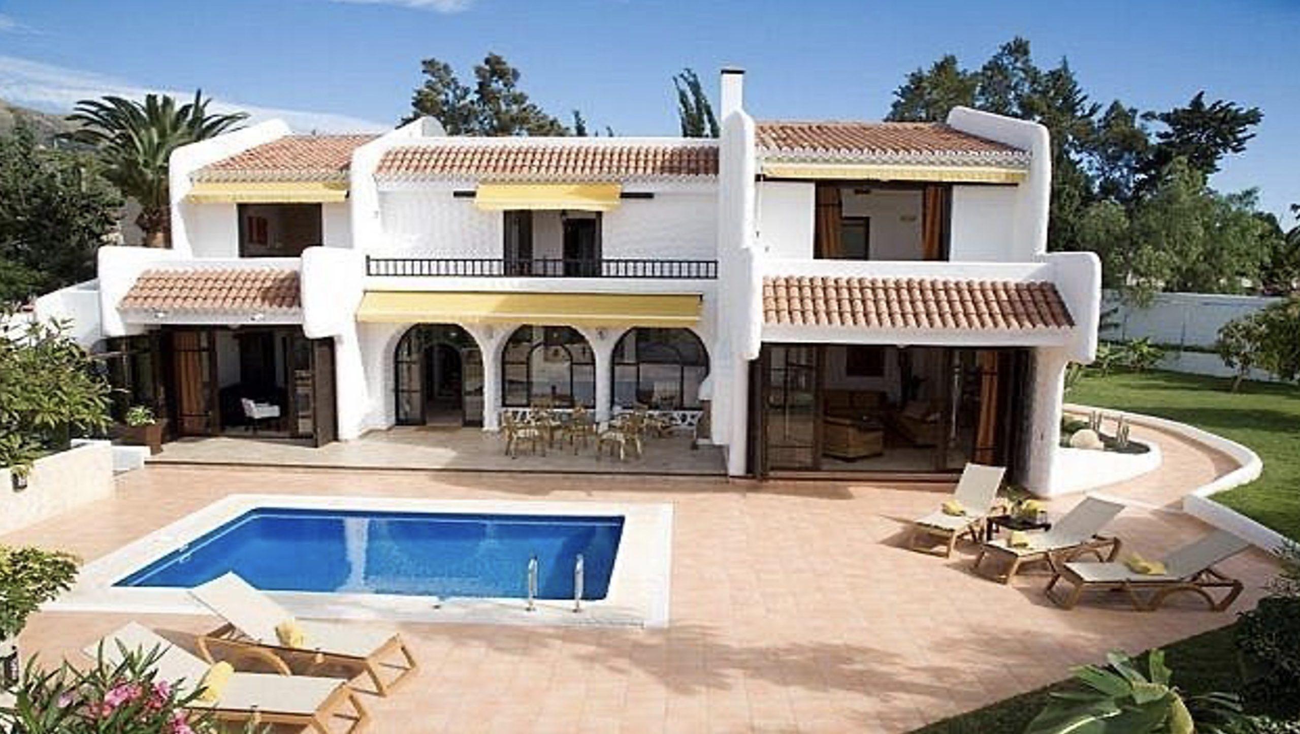 Villa Atlantida  –  Las Américas  –  Ref: 3V9098