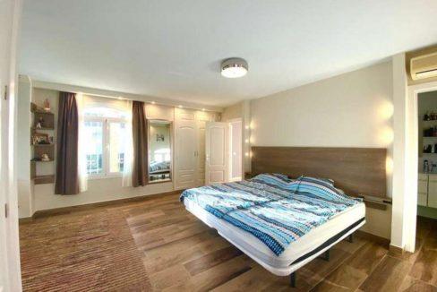 villa mart bedroom 1