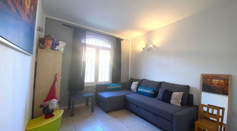 villa mart bedroom 2