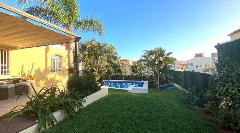 villa mart garden