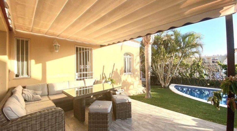 villa mart terrace 2