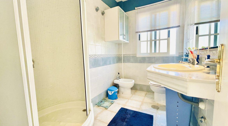 balcon del atlantico fase IV bathroom
